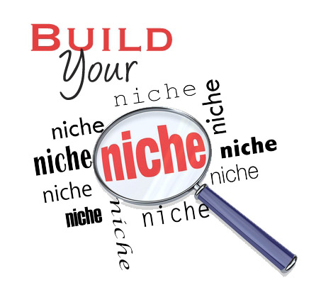 Build Your Niche