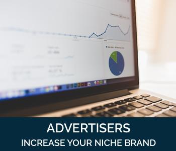 Niche Ad Network Advertiser Box
